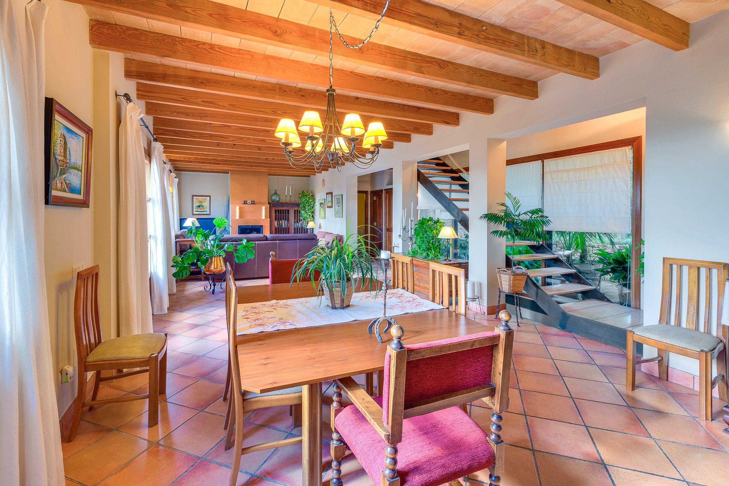 Maison de vacances Villa Cirera in Alaro (2611793), Alaro, Majorque, Iles Baléares, Espagne, image 13