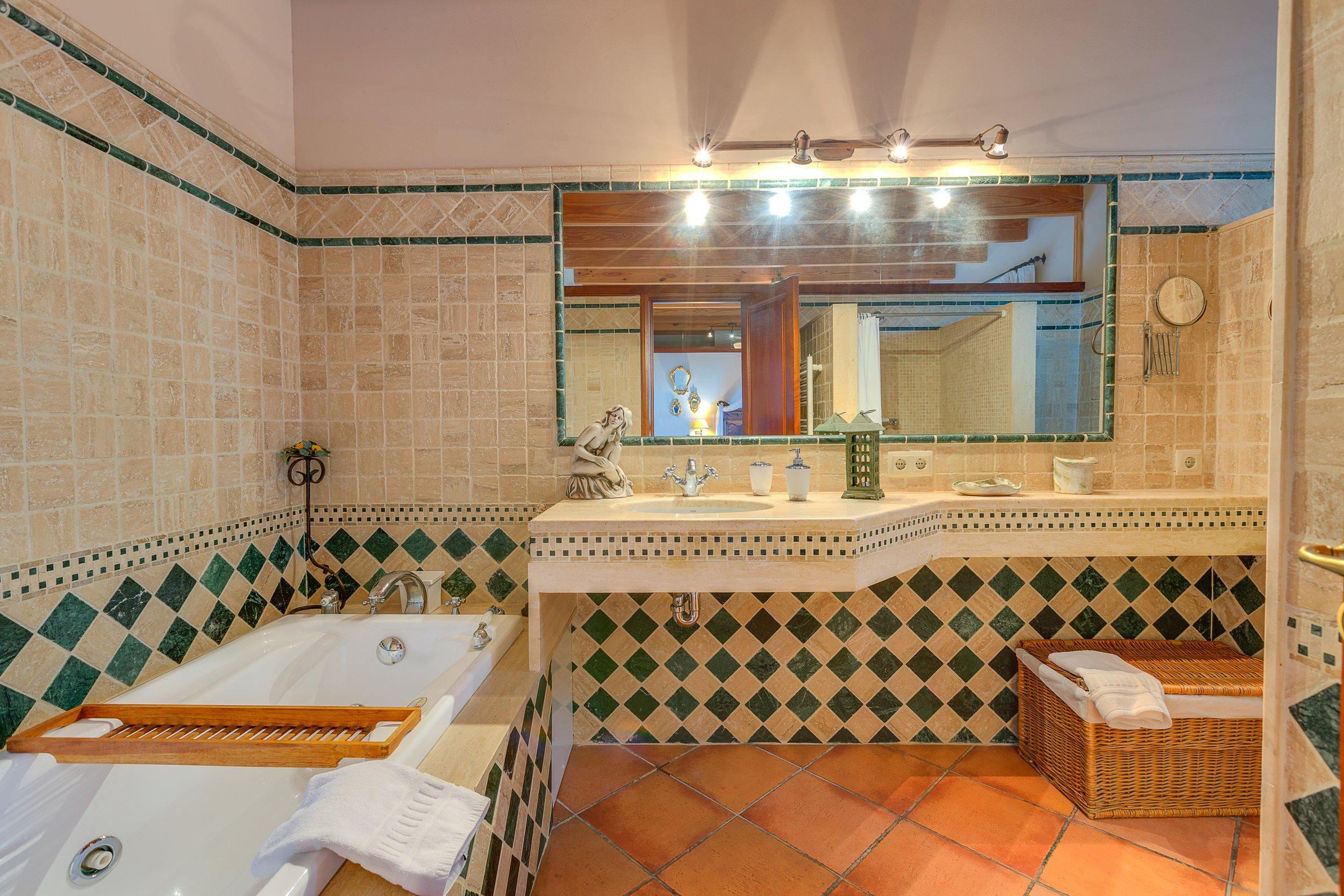 Maison de vacances Villa Cirera in Alaro (2611793), Alaro, Majorque, Iles Baléares, Espagne, image 20