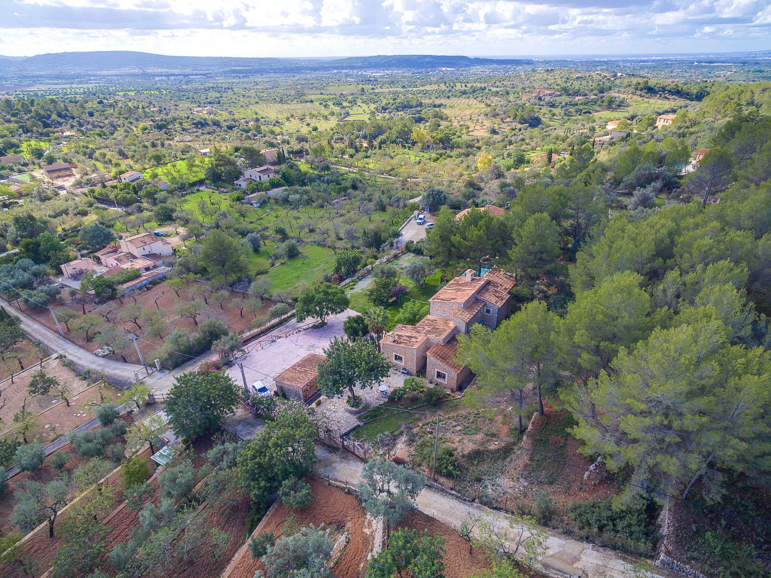 Maison de vacances Villa Cirera in Alaro (2611793), Alaro, Majorque, Iles Baléares, Espagne, image 31