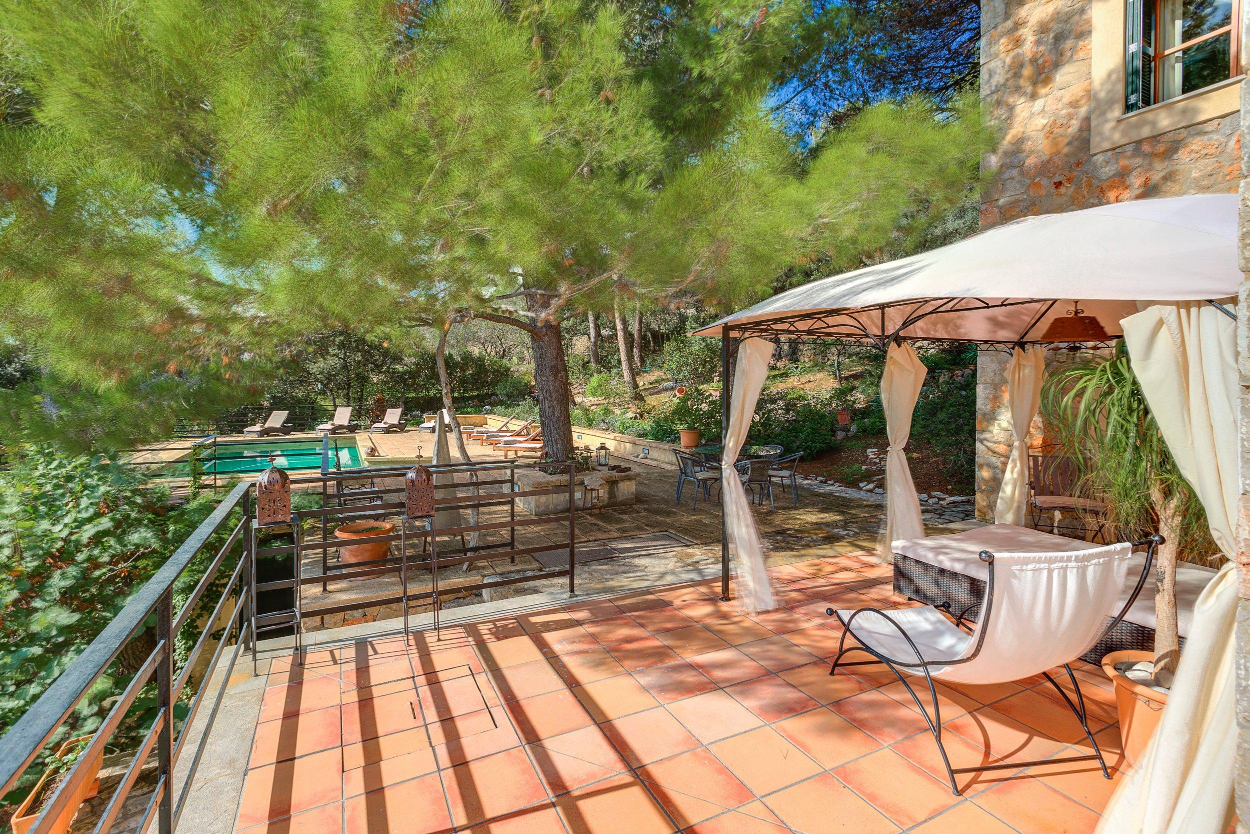 Maison de vacances Villa Cirera in Alaro (2611793), Alaro, Majorque, Iles Baléares, Espagne, image 11