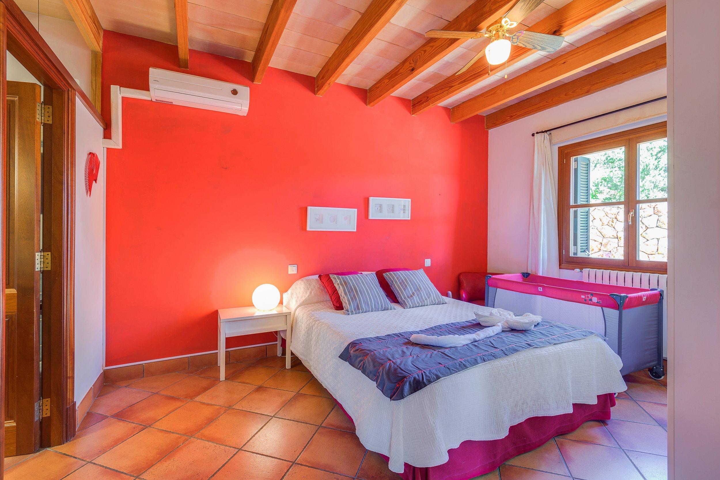 Maison de vacances Villa Cirera in Alaro (2611793), Alaro, Majorque, Iles Baléares, Espagne, image 26