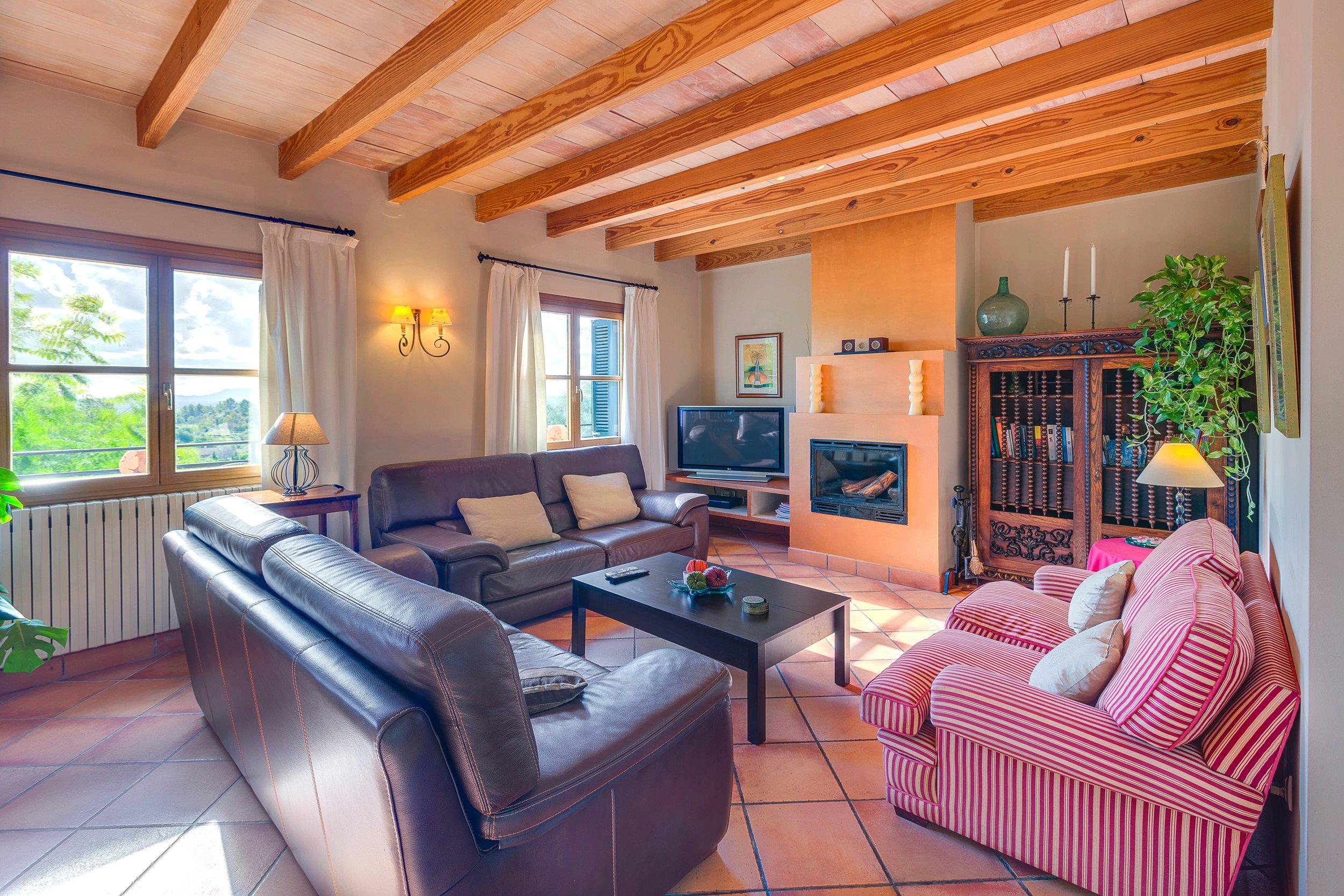 Maison de vacances Villa Cirera in Alaro (2611793), Alaro, Majorque, Iles Baléares, Espagne, image 16