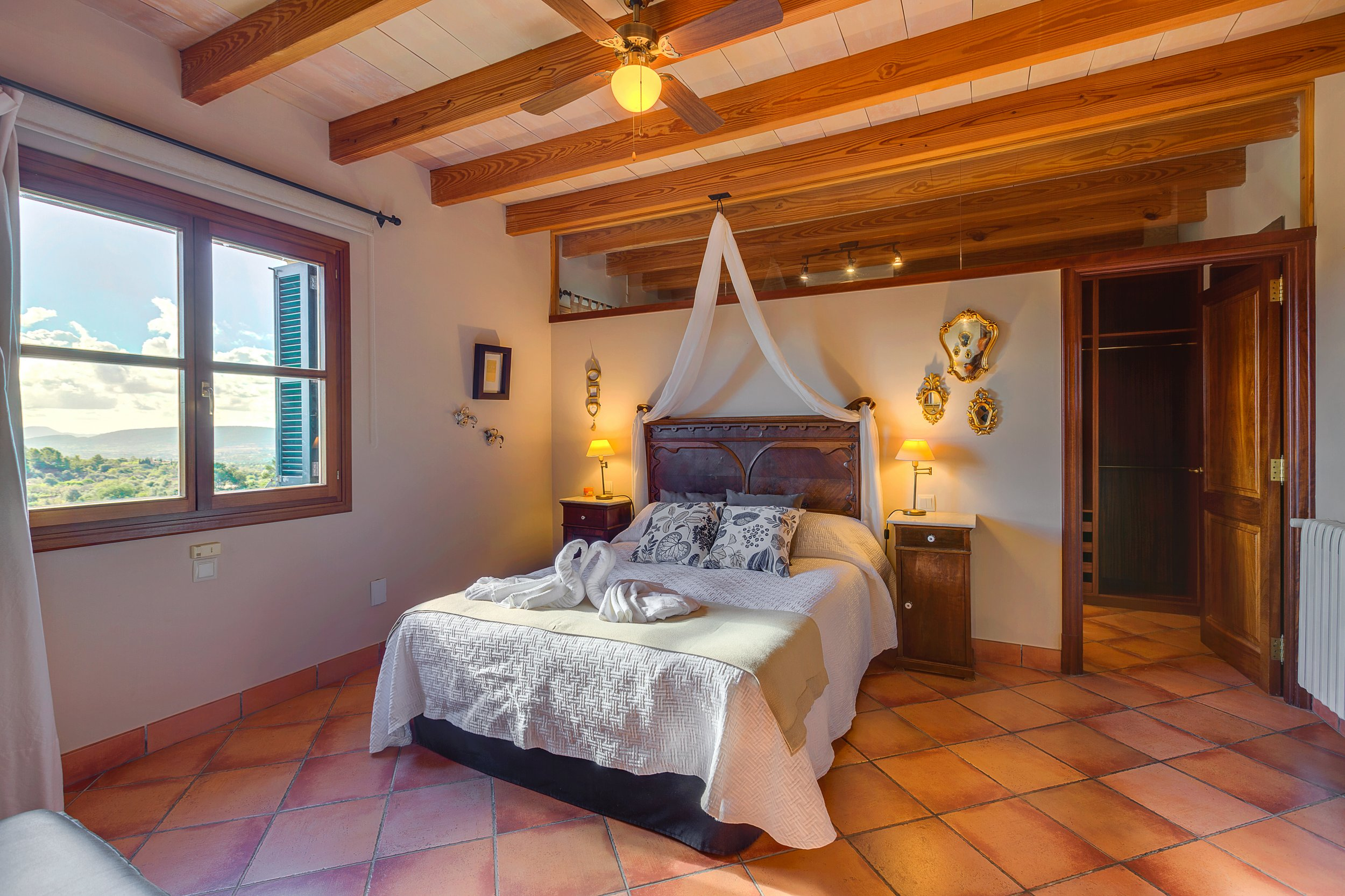 Maison de vacances Villa Cirera in Alaro (2611793), Alaro, Majorque, Iles Baléares, Espagne, image 19