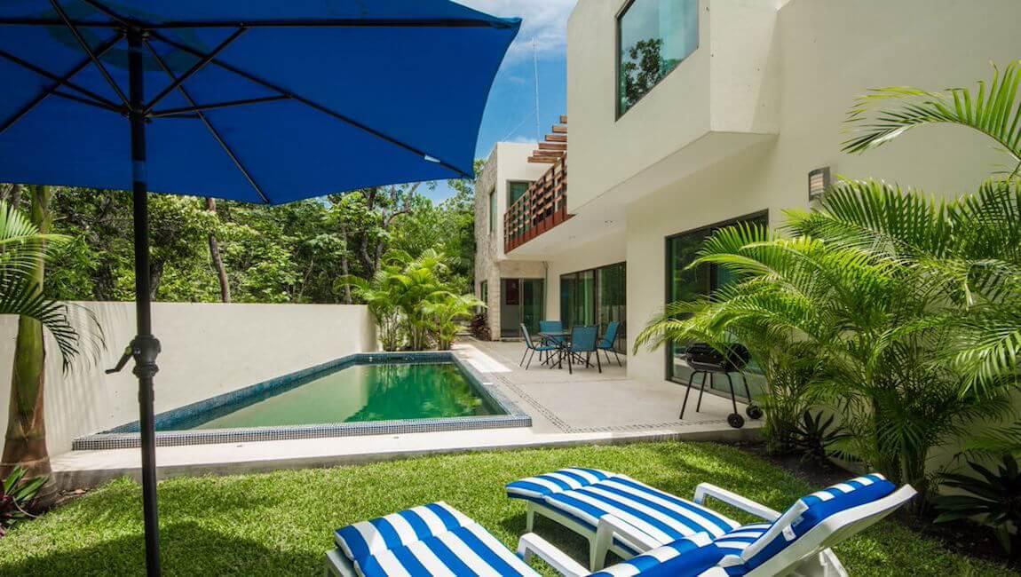 Villa Esperia within Aldea Zama thumbnail