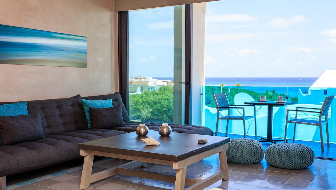 Condo Sabor a Miel with Ocean view! thumbnail