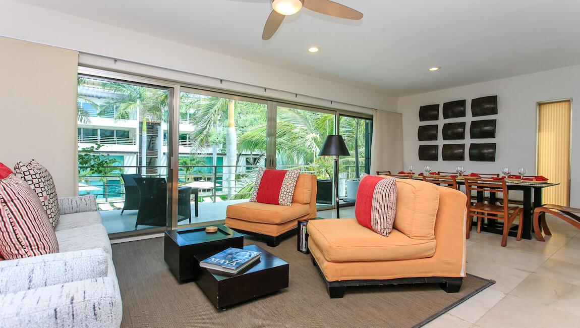 VIa 38 penthouse Lagoon thumbnail