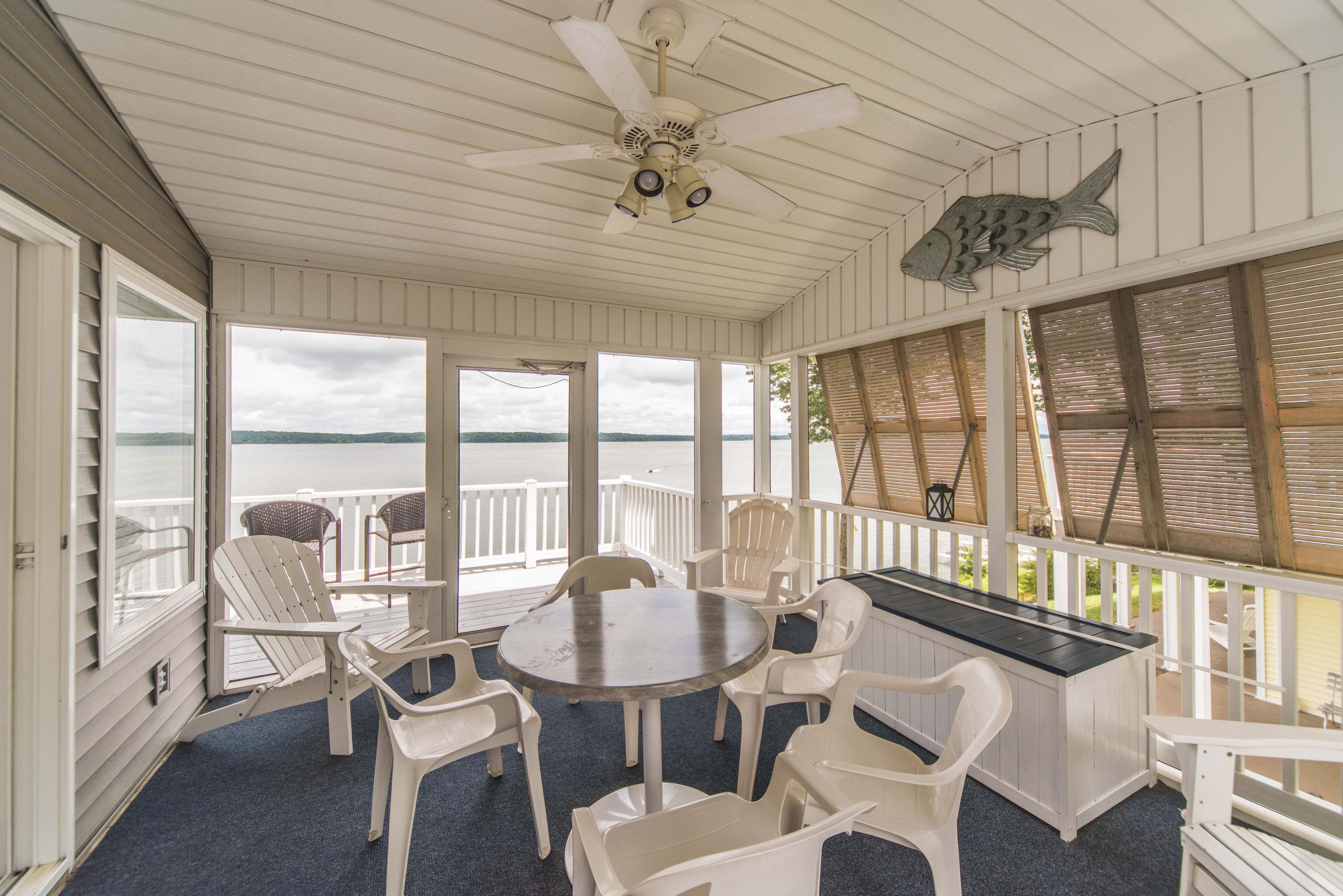 Incredible Lake Front Luxury 5Bdrm On Kentucky Lake Jz Vacation Download Free Architecture Designs Scobabritishbridgeorg