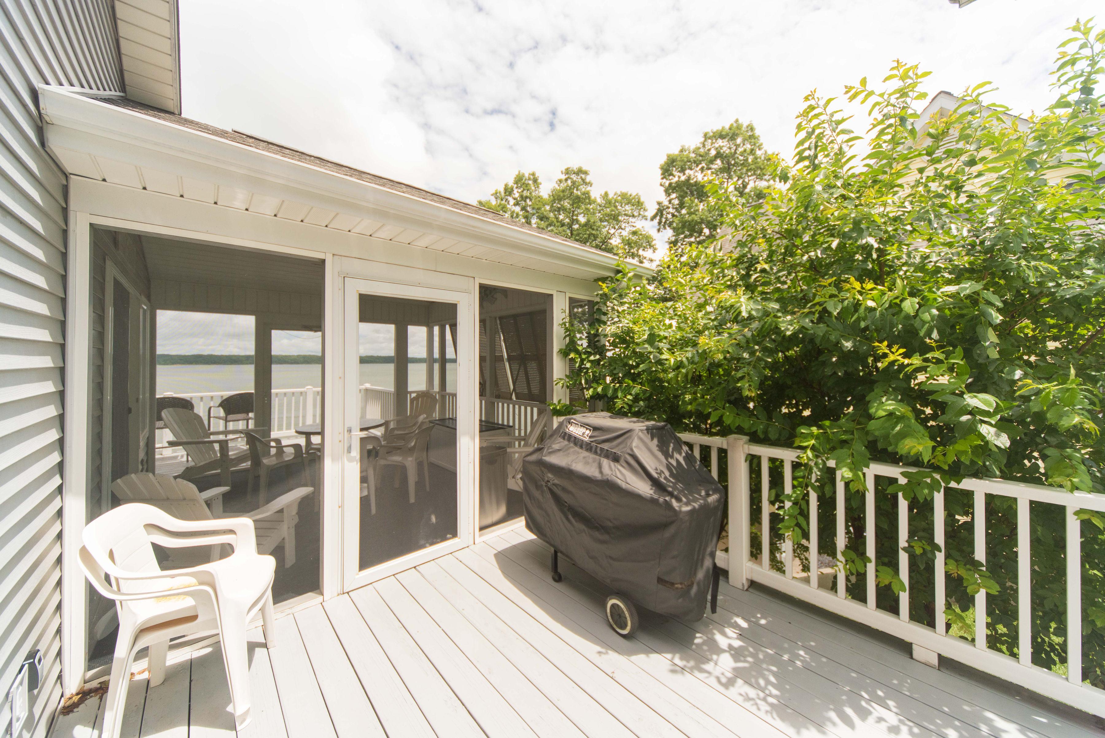 Tremendous Lake Front Luxury 5Bdrm On Kentucky Lake Jz Vacation Interior Design Ideas Clesiryabchikinfo