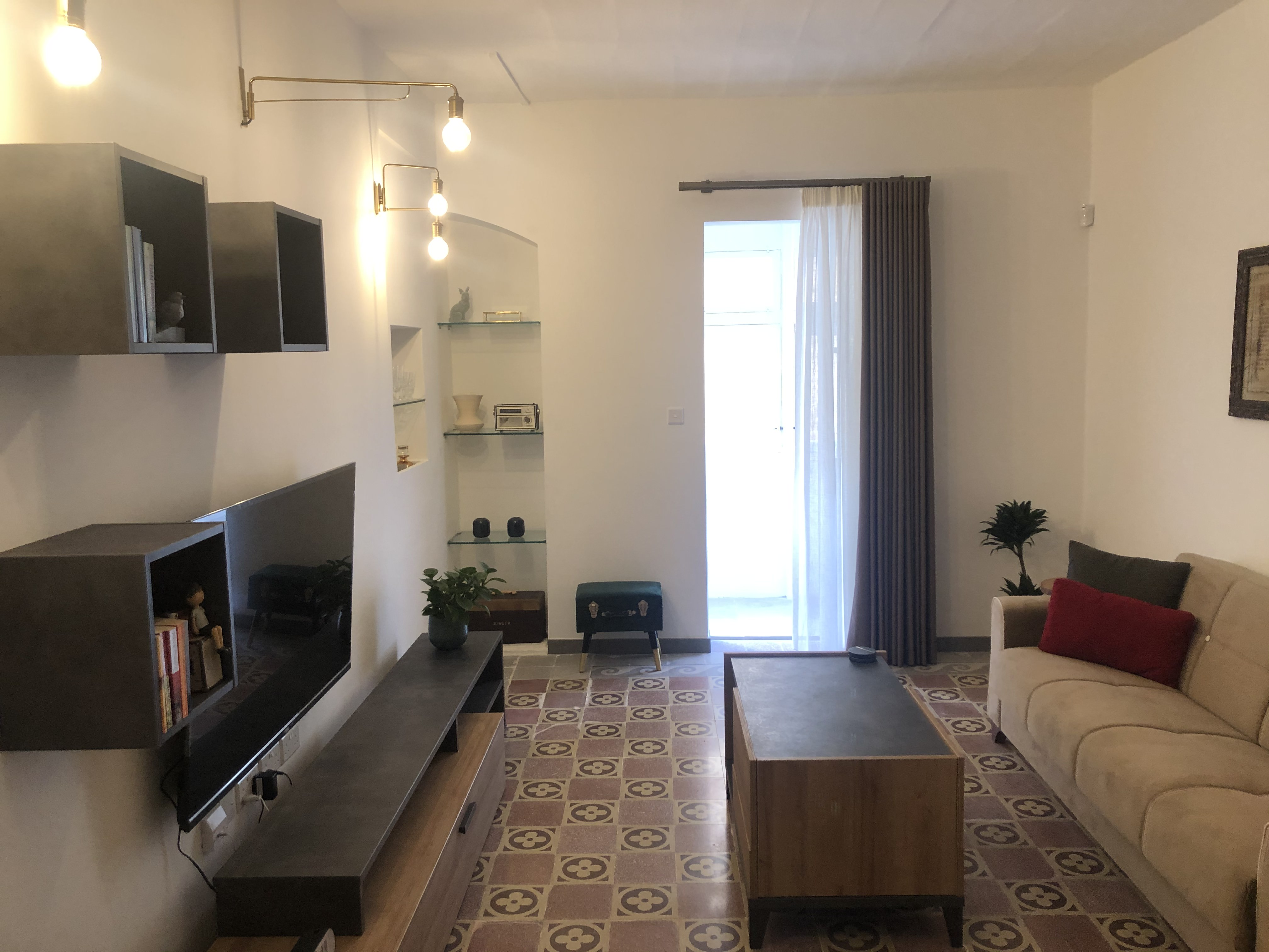 Valletta Retro Apartment