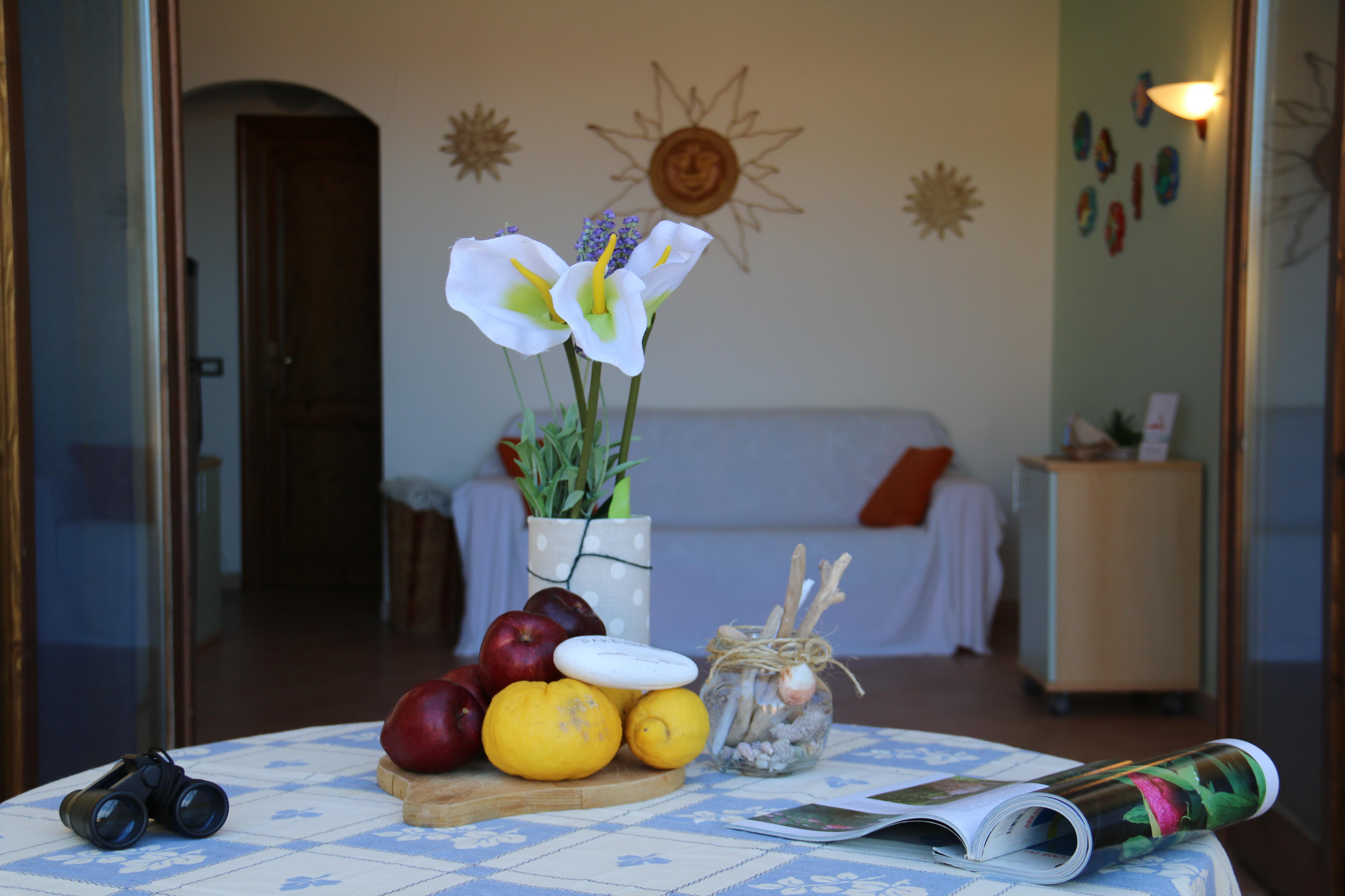 Ferienwohnung Basement La Spiga Castelsardo (2575344), Castelsardo, Sassari, Sardinien, Italien, Bild 6