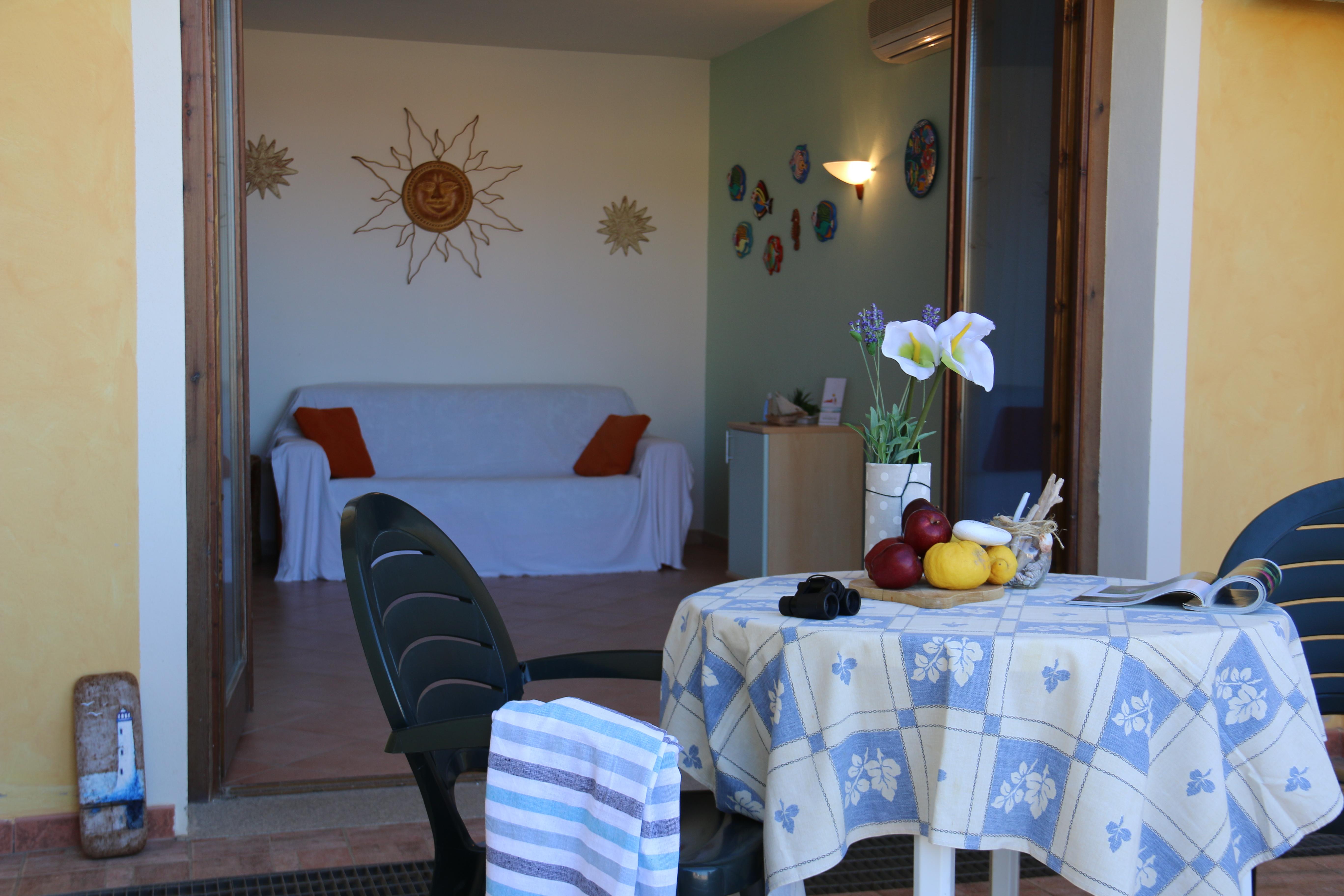 Ferienwohnung Basement La Spiga Castelsardo (2575344), Castelsardo, Sassari, Sardinien, Italien, Bild 4