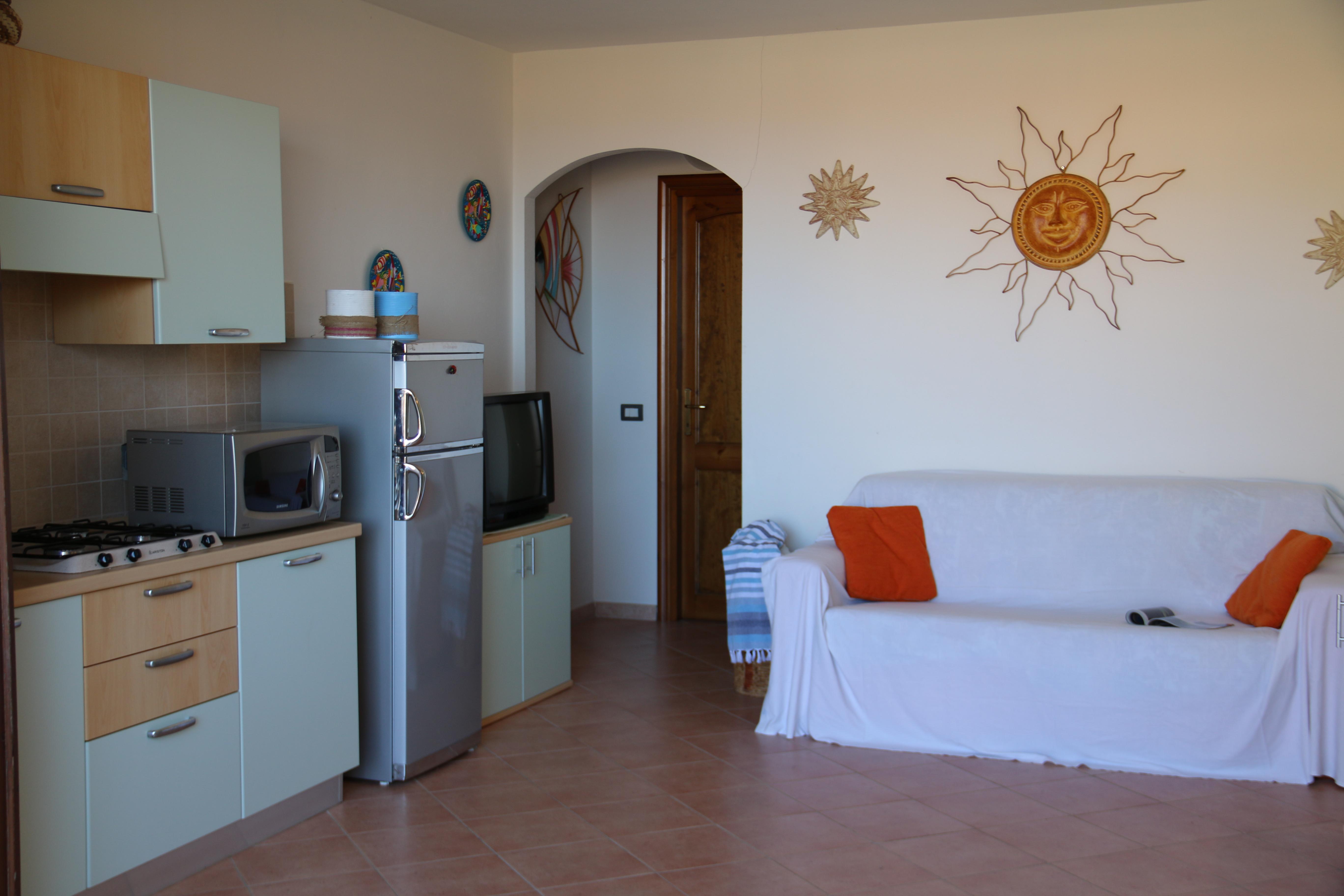 Ferienwohnung Basement La Spiga Castelsardo (2575344), Castelsardo, Sassari, Sardinien, Italien, Bild 8
