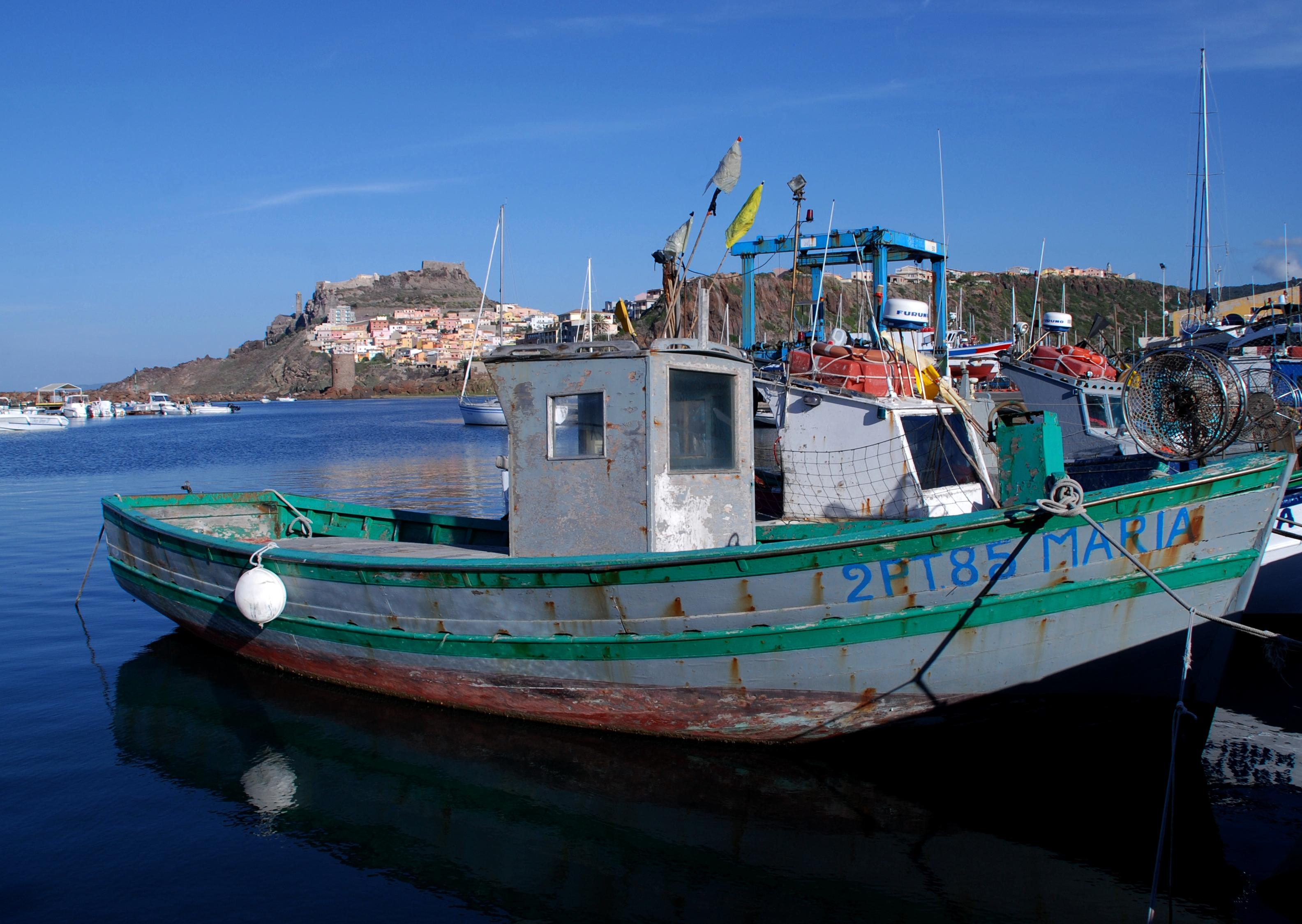 Ferienwohnung Basement La Spiga Castelsardo (2575344), Castelsardo, Sassari, Sardinien, Italien, Bild 21
