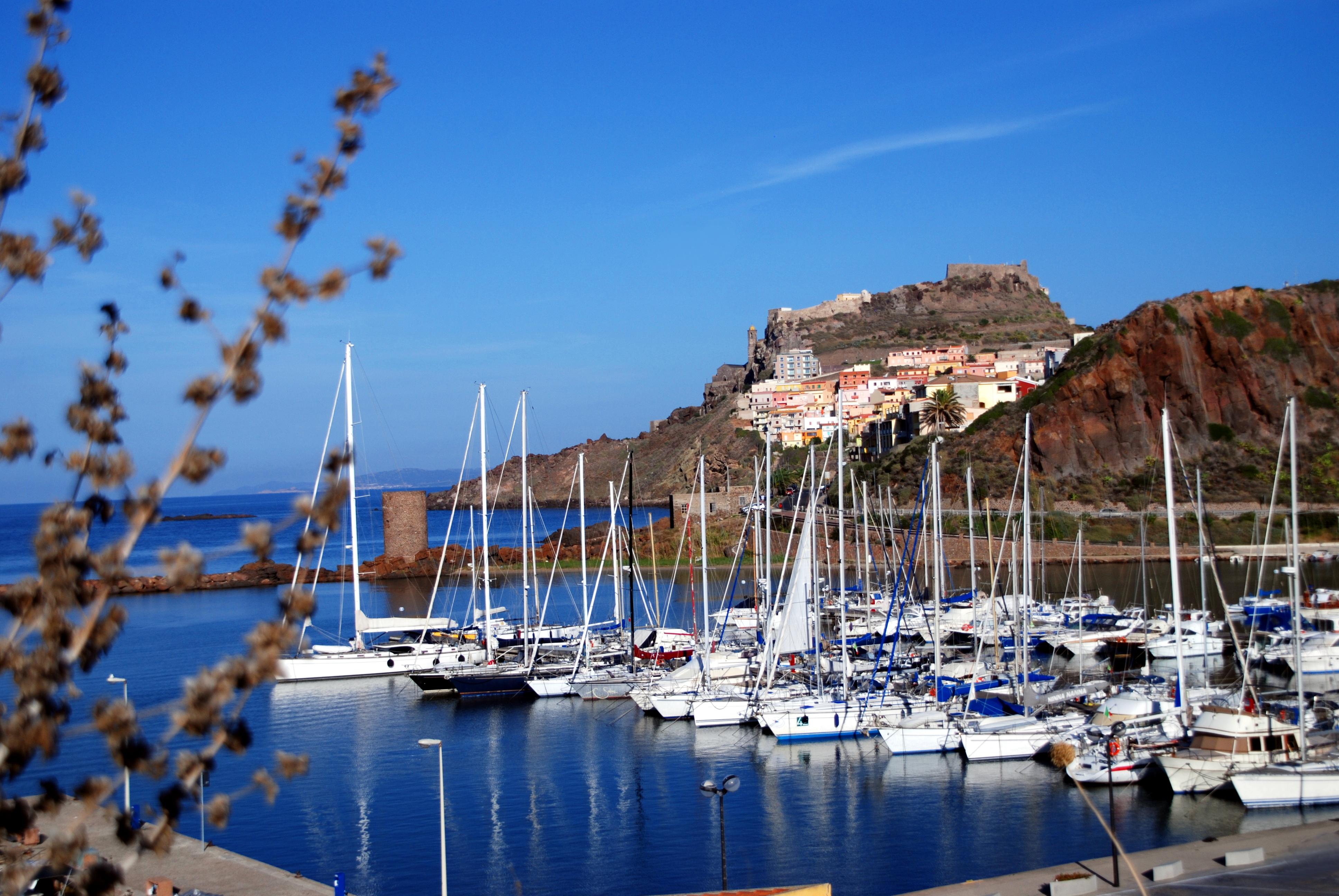 Ferienwohnung Basement La Spiga Castelsardo (2575344), Castelsardo, Sassari, Sardinien, Italien, Bild 19