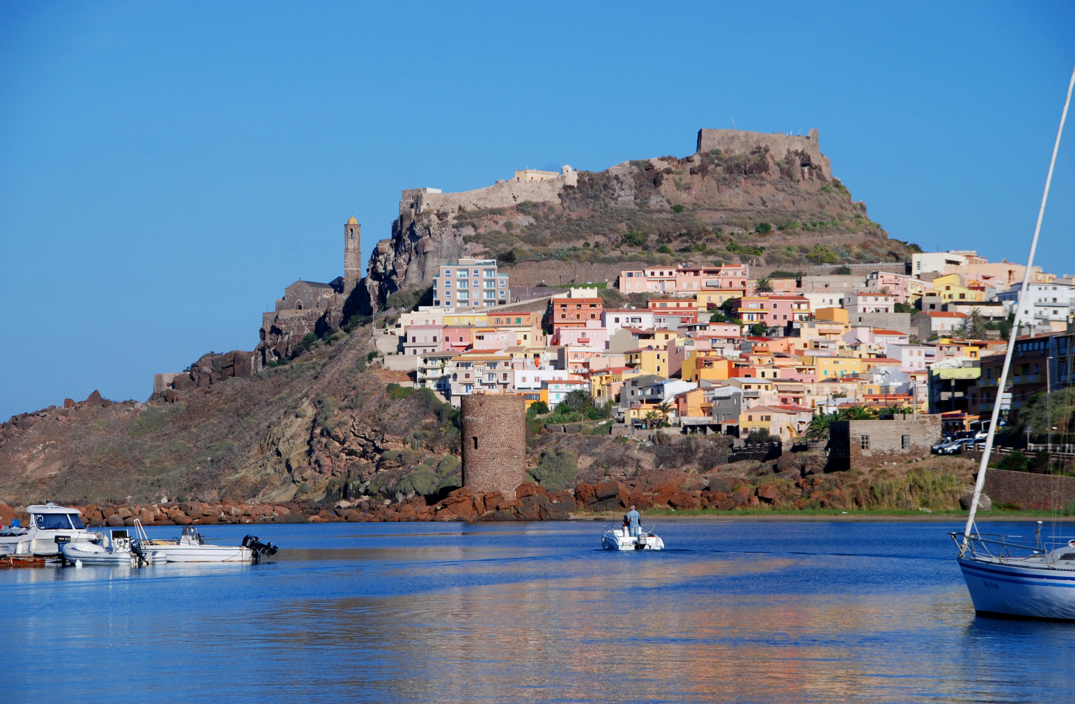 Ferienwohnung Basement La Spiga Castelsardo (2575344), Castelsardo, Sassari, Sardinien, Italien, Bild 20