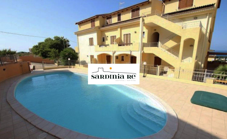 Ferienwohnung Basement La Spiga Castelsardo (2575344), Castelsardo, Sassari, Sardinien, Italien, Bild 1