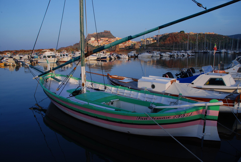 Ferienwohnung Basement La Spiga Castelsardo (2575344), Castelsardo, Sassari, Sardinien, Italien, Bild 18