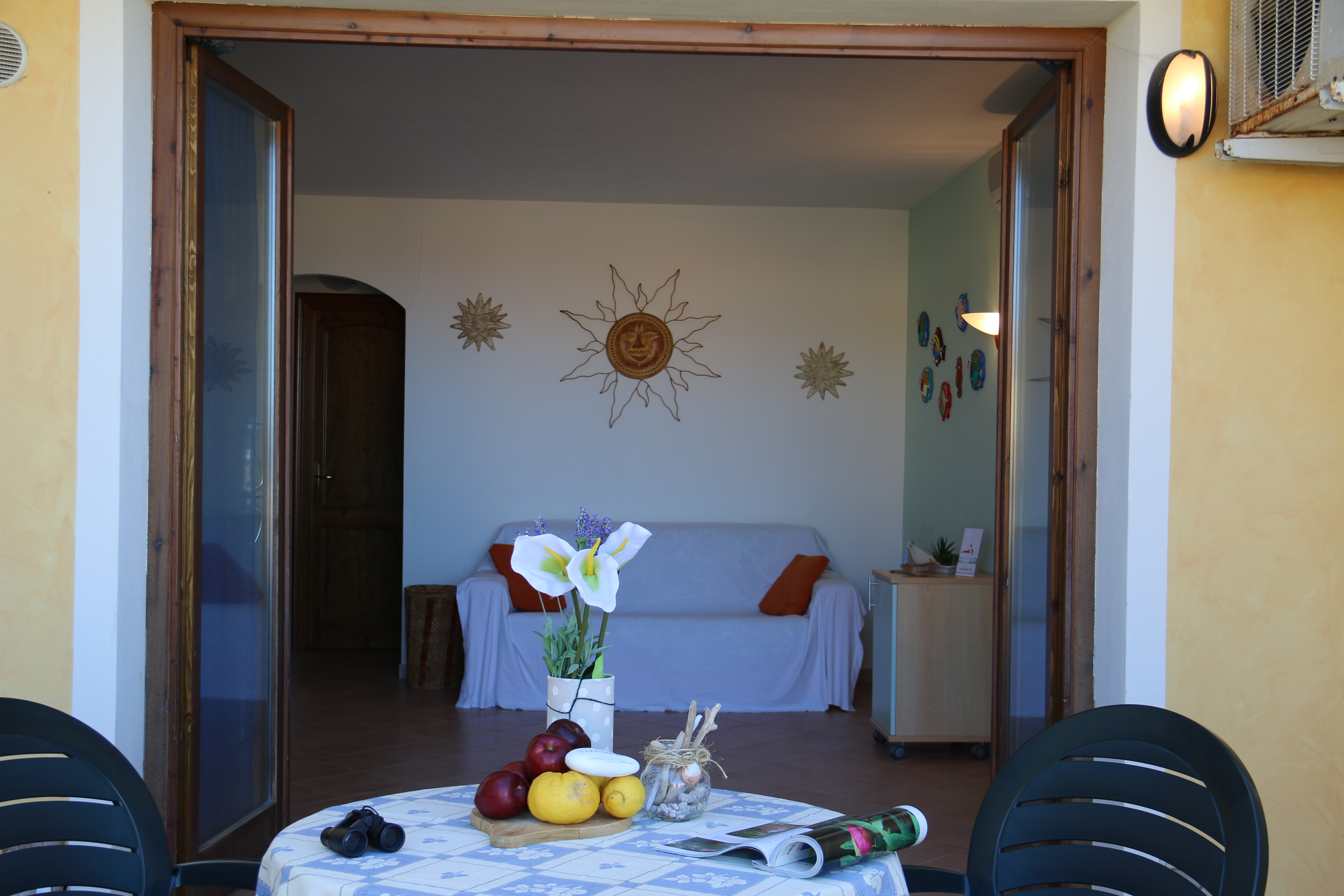 Ferienwohnung Basement La Spiga Castelsardo (2575344), Castelsardo, Sassari, Sardinien, Italien, Bild 3