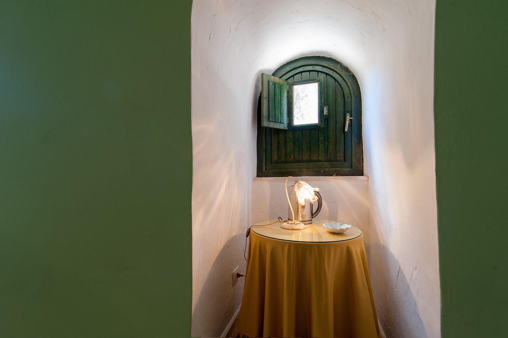 Ferienhaus Il Trullo, Exclusive House in Porto cesareo (2354053), Porto Cesareo, Lecce, Apulien, Italien, Bild 38