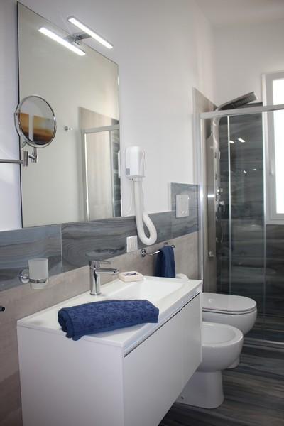 Ferienhaus Villa Sabbia Bianca with a direct access to free Beach (2354051), Porto Cesareo, Lecce, Apulien, Italien, Bild 16