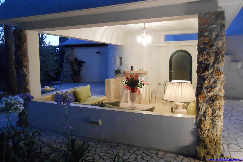 Ferienhaus Il Trullo, Exclusive House in Porto cesareo (2354053), Porto Cesareo, Lecce, Apulien, Italien, Bild 26