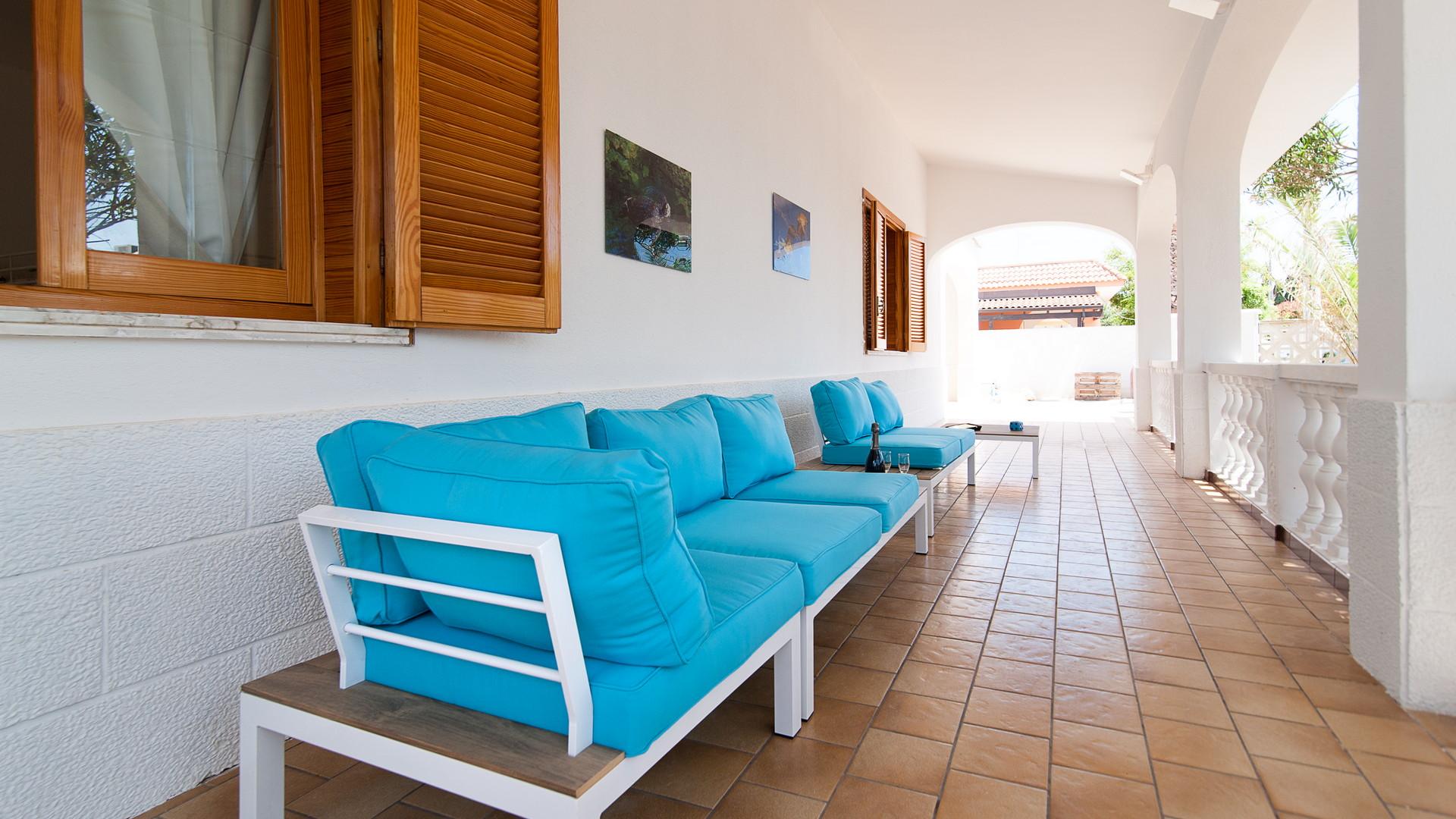 Ferienhaus Villa Sabbia Bianca with a direct access to free Beach (2354051), Porto Cesareo, Lecce, Apulien, Italien, Bild 33