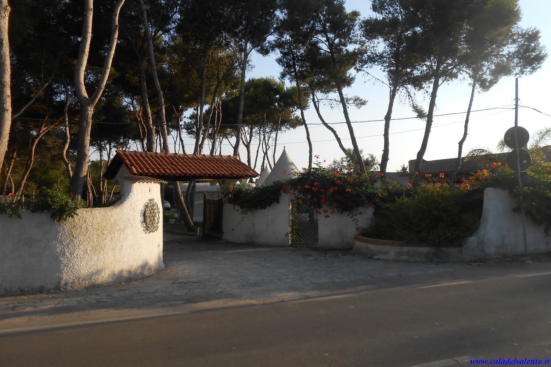 Ferienhaus Il Trullo, Exclusive House in Porto cesareo (2354053), Porto Cesareo, Lecce, Apulien, Italien, Bild 3