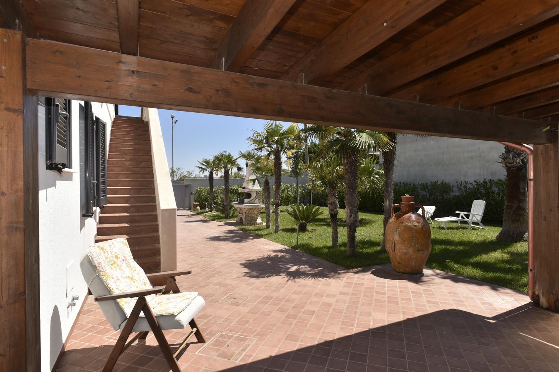 Ferienhaus Villa Giulietta a 5 metri dalla sabbia (2354049), Porto Cesareo, Lecce, Apulien, Italien, Bild 62