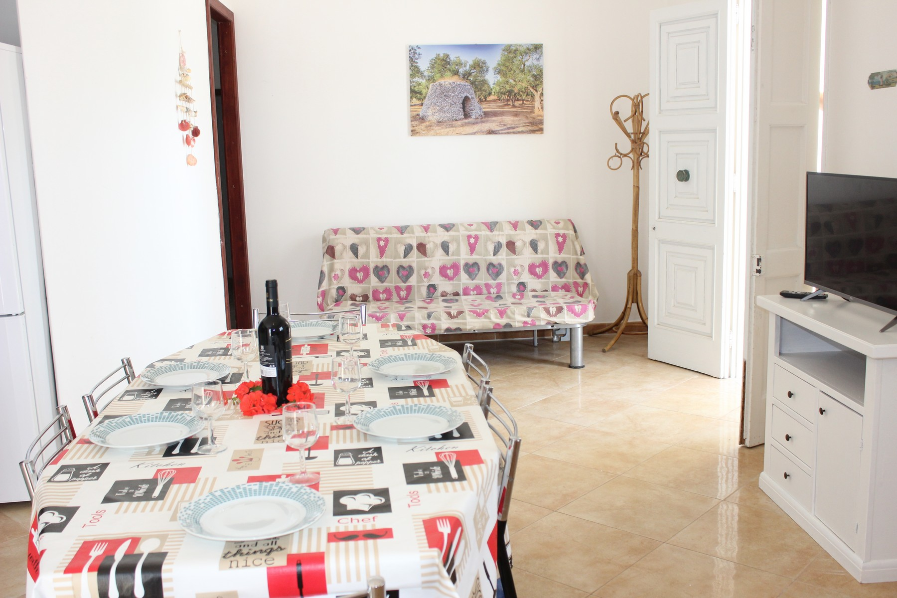 Ferienhaus Villa Caledonia, only 200 meters from the beach (2354058), Porto Cesareo, Lecce, Apulien, Italien, Bild 8