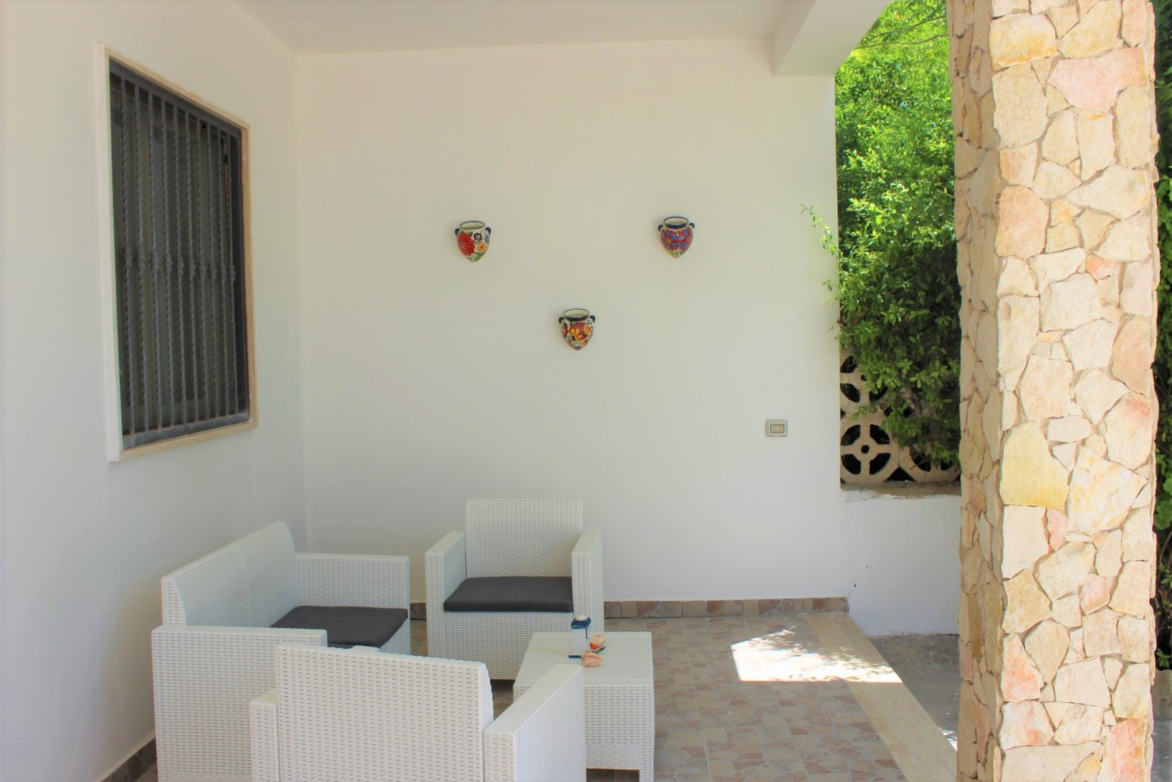 Ferienhaus Villa Caledonia, only 200 meters from the beach (2354058), Porto Cesareo, Lecce, Apulien, Italien, Bild 4