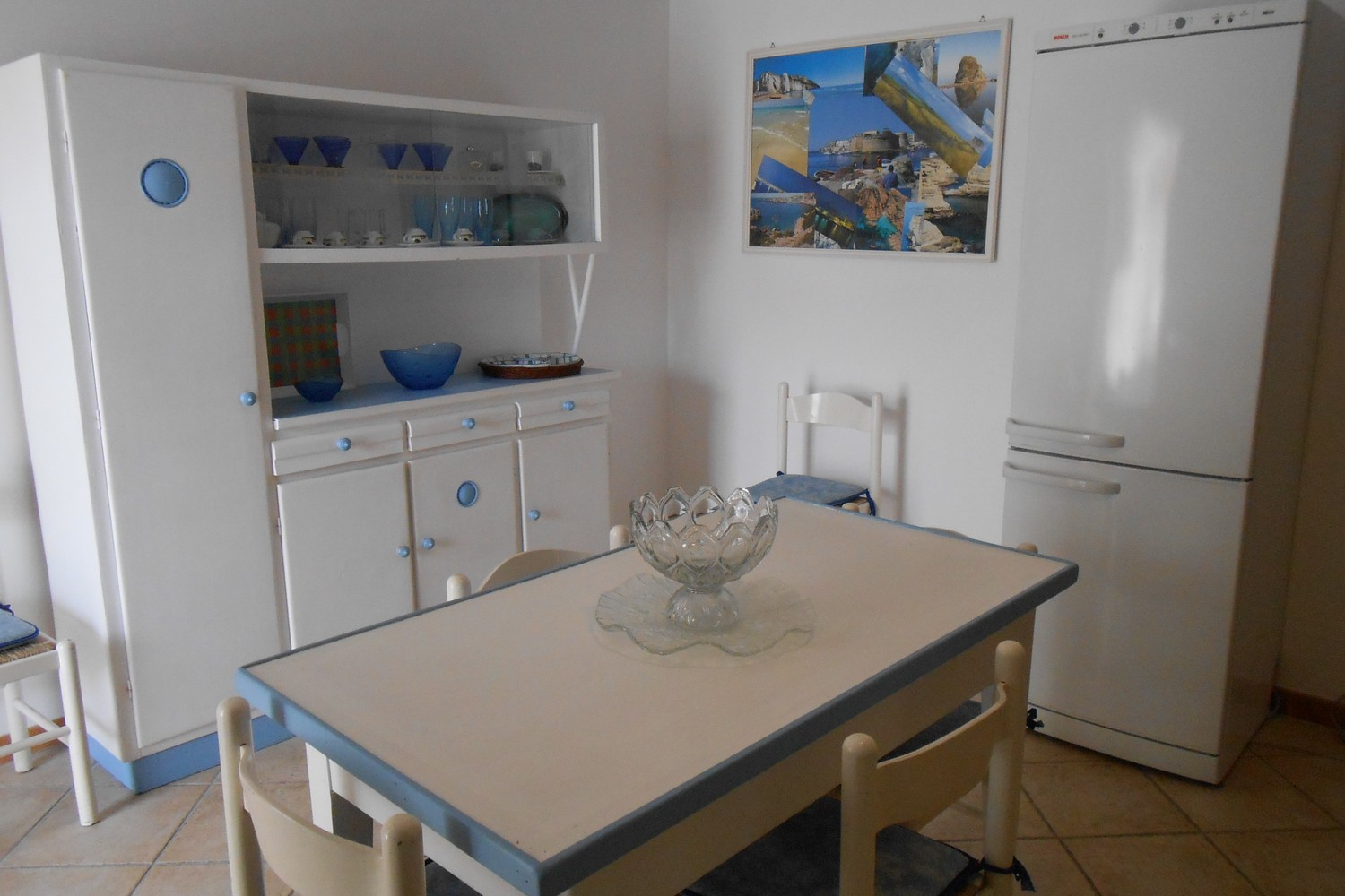Ferienhaus Villa Bianca , only 80 meters from the sandy beach (2354056), Porto Cesareo, Lecce, Apulien, Italien, Bild 24