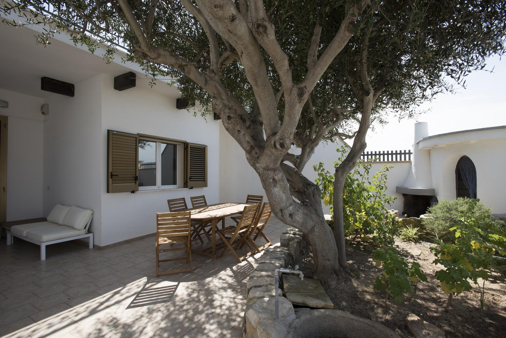 Ferienhaus Villa Desiderio, villa on the beach (2354061), Porto Cesareo, Lecce, Apulien, Italien, Bild 12