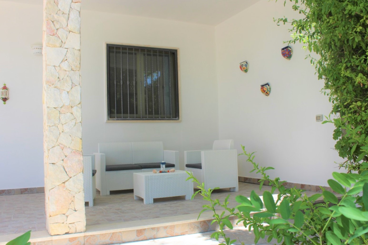 Ferienhaus Villa Caledonia, only 200 meters from the beach (2354058), Porto Cesareo, Lecce, Apulien, Italien, Bild 2