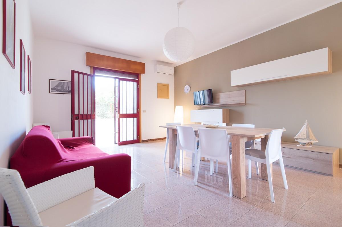 Ferienwohnung Residence Bella Vita (2354054), Porto Cesareo, Lecce, Apulien, Italien, Bild 1