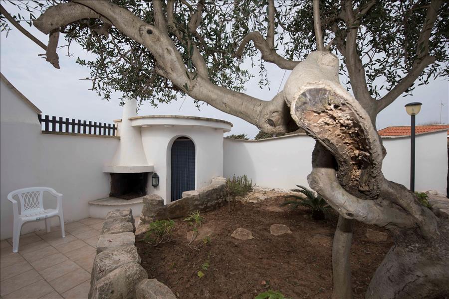 Ferienhaus Villa Desiderio, villa on the beach (2354061), Porto Cesareo, Lecce, Apulien, Italien, Bild 15