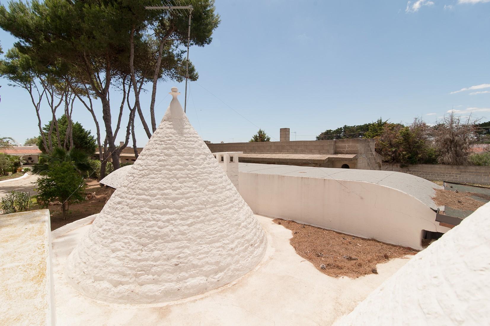 Ferienhaus Il Trullo, Exclusive House in Porto cesareo (2354053), Porto Cesareo, Lecce, Apulien, Italien, Bild 6