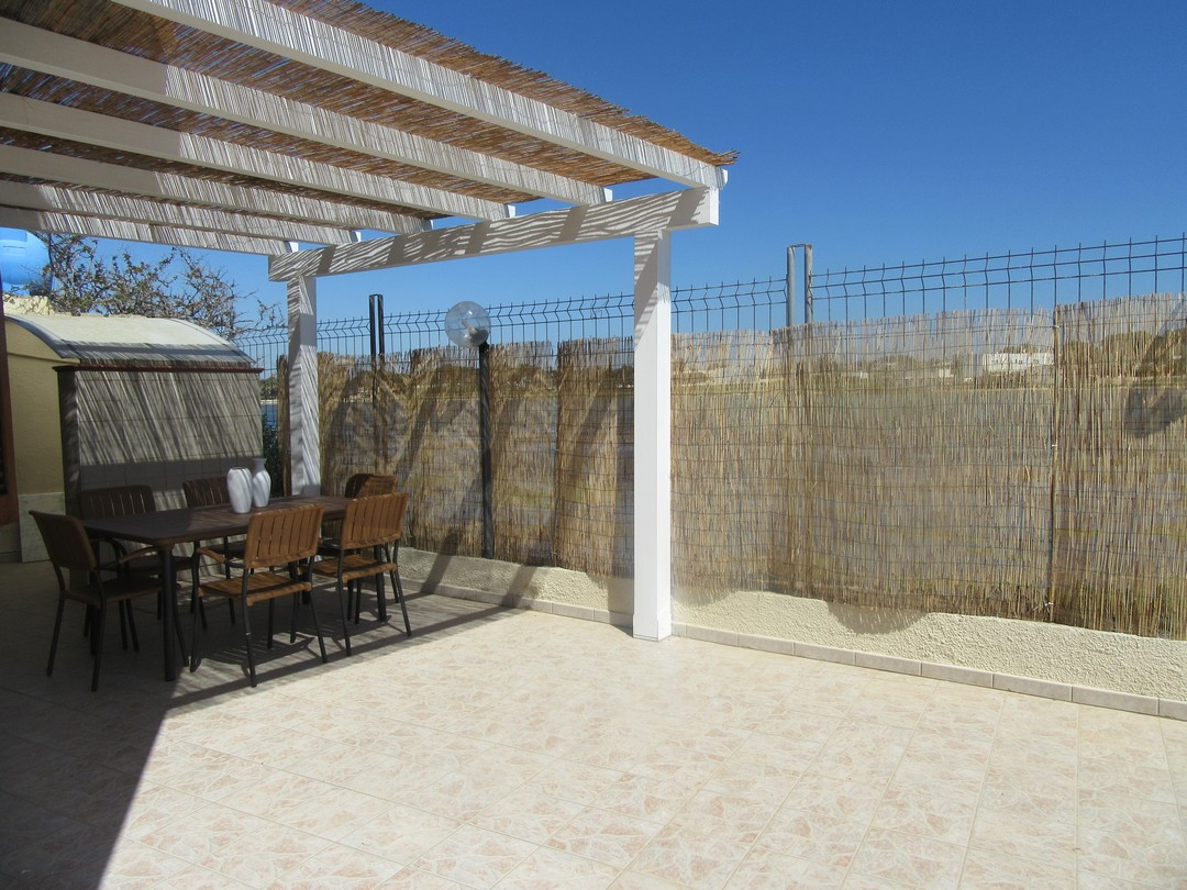 Ferienhaus Villa Due Mari-20 meters from the beach (2354062), Porto Cesareo, Lecce, Apulien, Italien, Bild 23