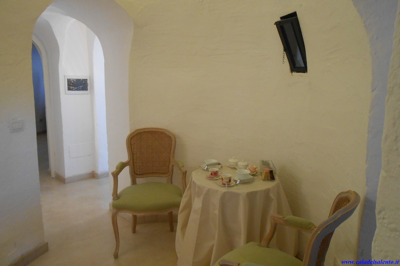 Ferienhaus Il Trullo, Exclusive House in Porto cesareo (2354053), Porto Cesareo, Lecce, Apulien, Italien, Bild 29
