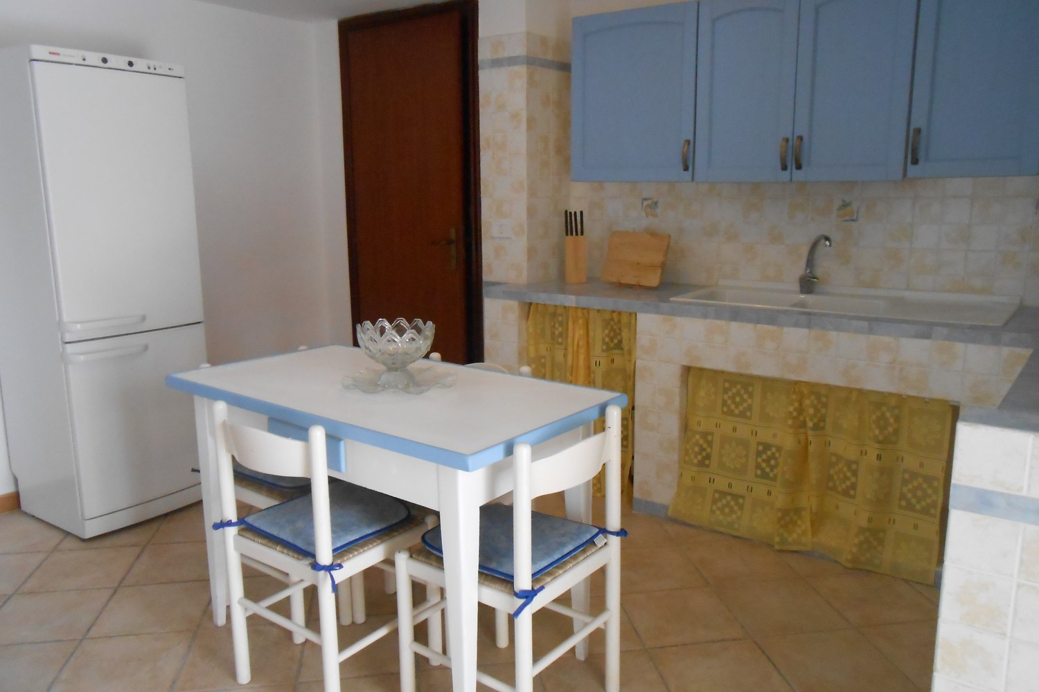 Ferienhaus Villa Bianca , only 80 meters from the sandy beach (2354056), Porto Cesareo, Lecce, Apulien, Italien, Bild 23
