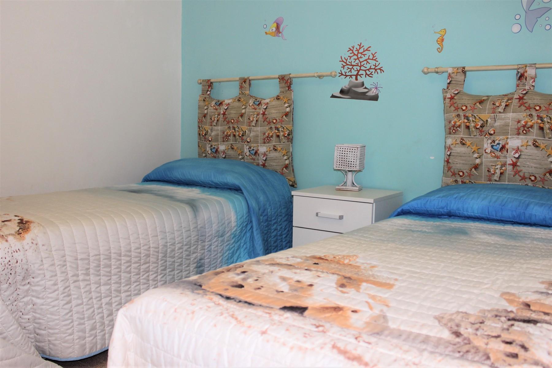 Ferienwohnung Residence Bella Vita (2354054), Porto Cesareo, Lecce, Apulien, Italien, Bild 16