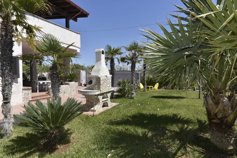 Ferienhaus Villa Giulietta a 5 metri dalla sabbia (2354049), Porto Cesareo, Lecce, Apulien, Italien, Bild 69