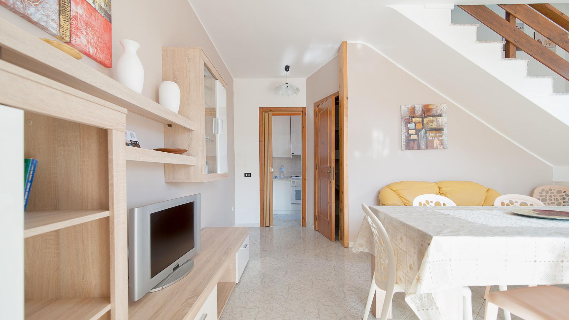 Ferienhaus Villa Due Mari-20 meters from the beach (2354062), Porto Cesareo, Lecce, Apulien, Italien, Bild 2