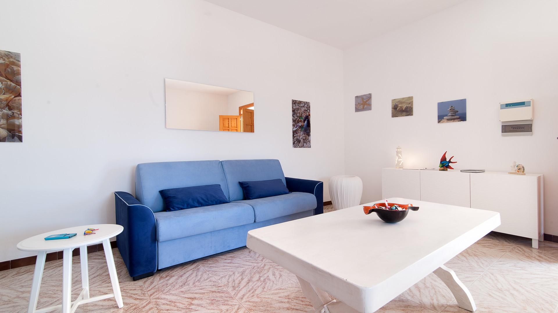 Ferienhaus Villa Sabbia Bianca with a direct access to free Beach (2354051), Porto Cesareo, Lecce, Apulien, Italien, Bild 7