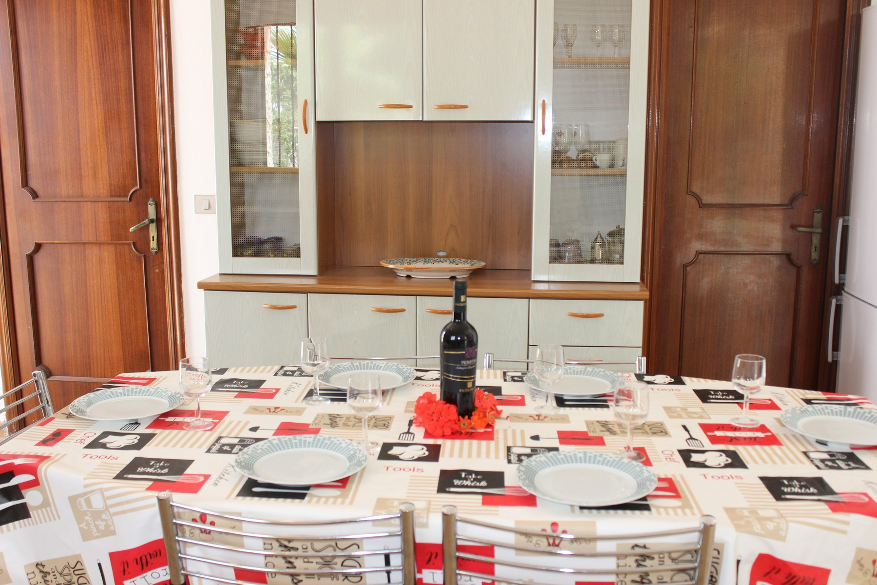 Ferienhaus Villa Caledonia, only 200 meters from the beach (2354058), Porto Cesareo, Lecce, Apulien, Italien, Bild 7