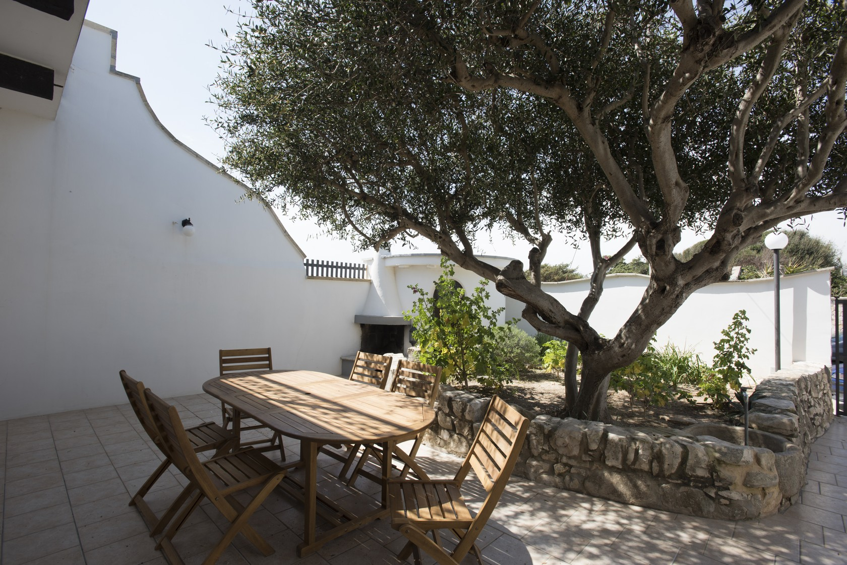 Ferienhaus Villa Desiderio, villa on the beach (2354061), Porto Cesareo, Lecce, Apulien, Italien, Bild 13