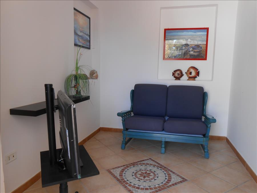 Ferienhaus Villa Chiara ,only 80 meters from the beach (2354057), Porto Cesareo, Lecce, Apulien, Italien, Bild 14