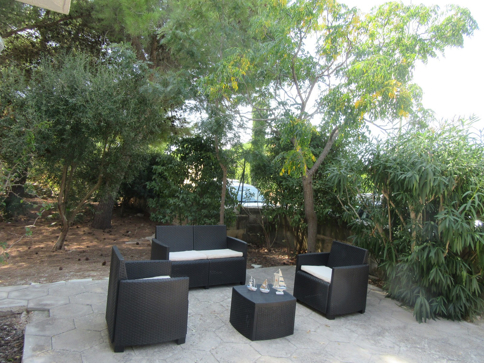 Ferienhaus Villa Mariposa n°1 , only 100 mt from the beach (2354065), Porto Cesareo, Lecce, Apulien, Italien, Bild 18