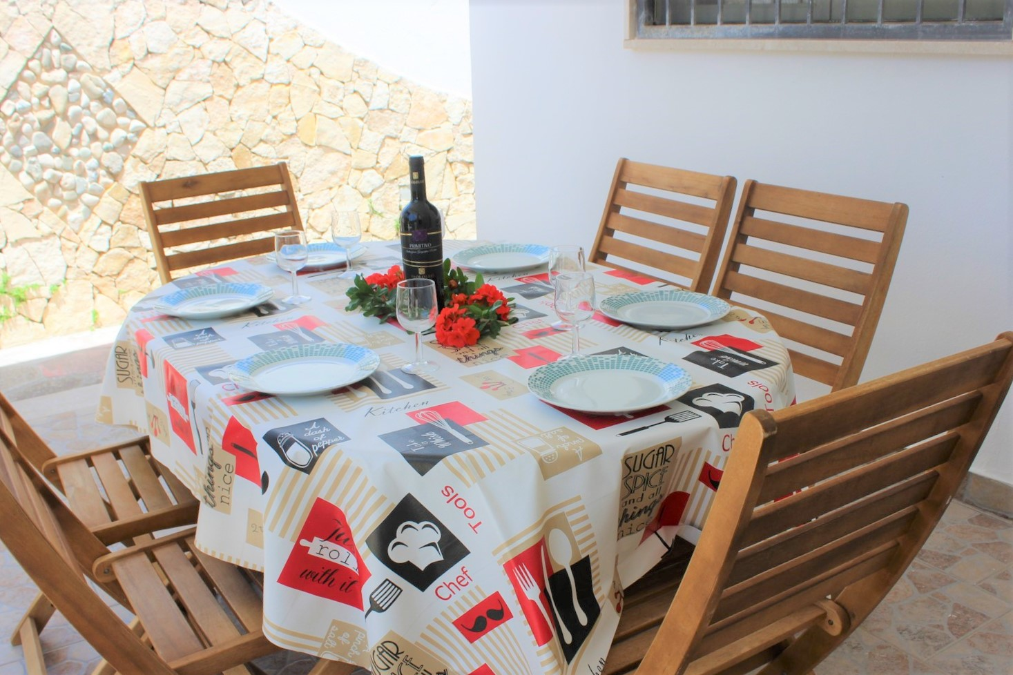 Ferienhaus Villa Caledonia, only 200 meters from the beach (2354058), Porto Cesareo, Lecce, Apulien, Italien, Bild 22