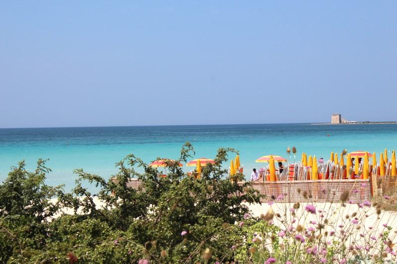 Ferienhaus Villa Sabbia Bianca with a direct access to free Beach (2354051), Porto Cesareo, Lecce, Apulien, Italien, Bild 36