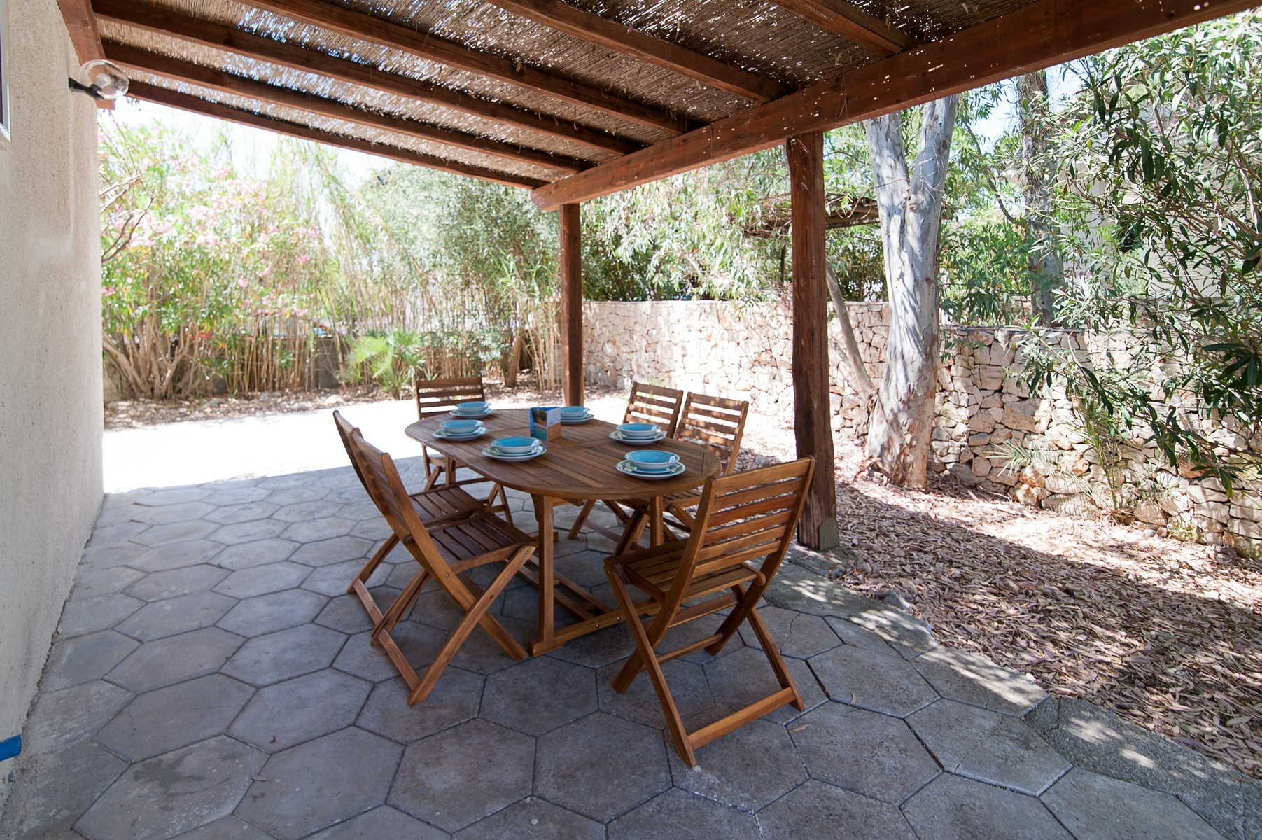 Ferienhaus Villa Mariposa n°1 , only 100 mt from the beach (2354065), Porto Cesareo, Lecce, Apulien, Italien, Bild 1